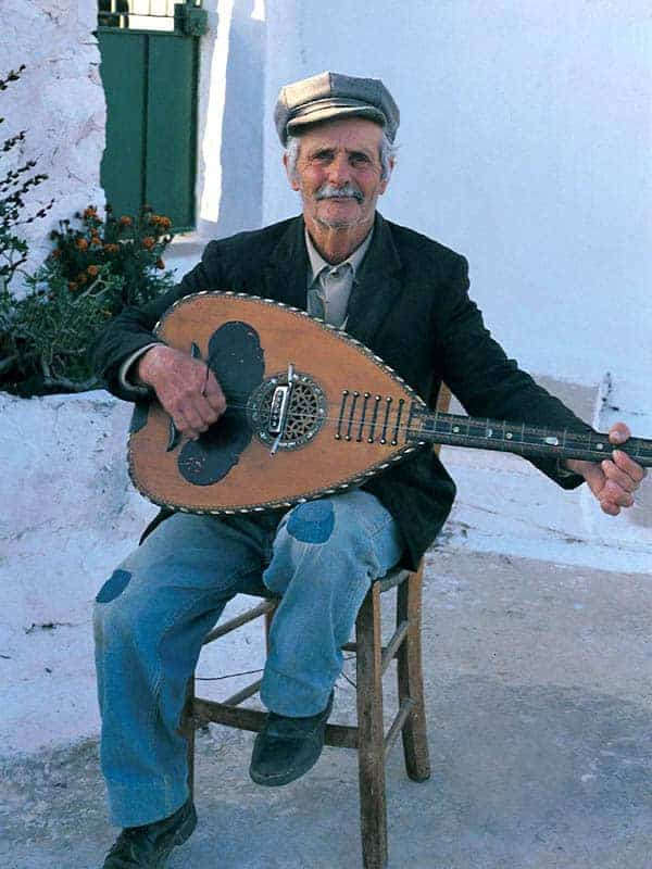 traditional lute music_amorgos