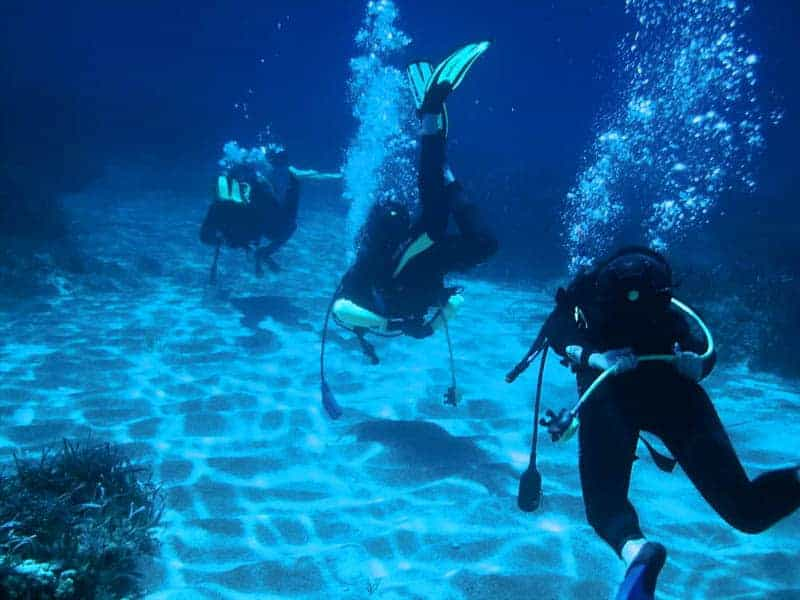 Scuba Diving Amorgos (7)