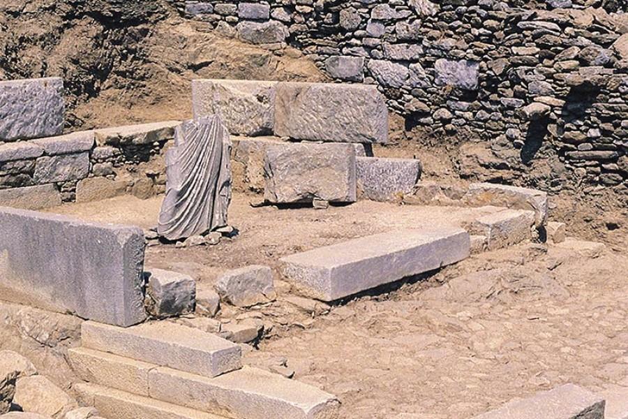 ancient minoa_amorgos